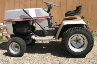 1023e/1025r Mid Mount Mower Lift Options - Tractor Time With Tim