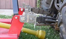 3-Point Quick Hitch Options for Compact Tractors - Tractor Time With Tim
